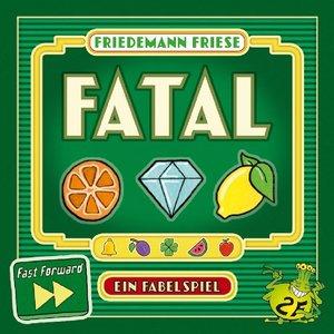 Fast Forward: FATAL (Spiel)