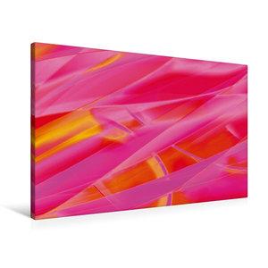 Premium Textil-Leinwand 90 cm x 60 cm quer Grell