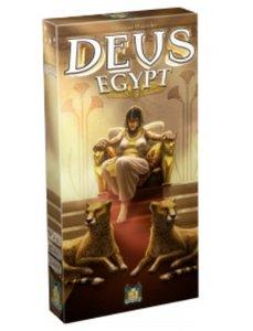 Pearl PEA0002 - Deus Egypt - Erweiterung zu DEUS