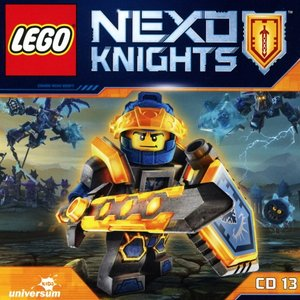 Lego Nexo Knights Hörspiel Folge 13