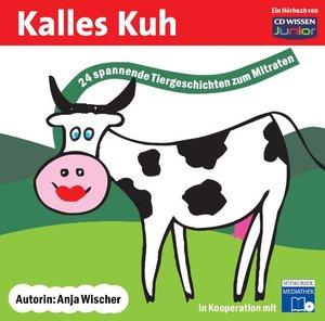 Kalles Kuh. CD