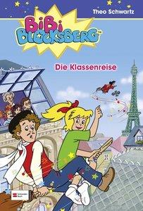 Bibi Blocksberg 26. Die Klassenreise