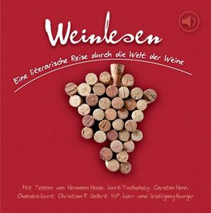 Weinlesen. CD