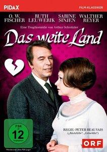 Das weite Land, 1 DVD