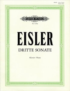 Dritte Sonate für Klavier