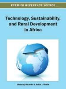 Technology, Sustainability, and Rural Development in Africa