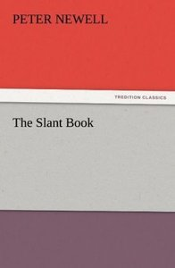 The Slant Book