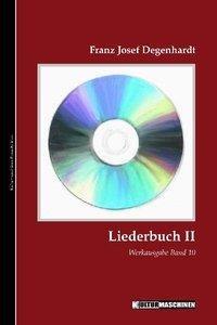 Liederbuch II