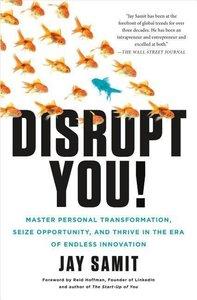 Disrupt You!