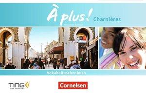 À plus! Charnières - Vokabeltaschenbuch