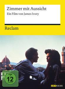 Zimmer mit Aussicht, 1 DVD