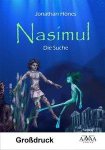 Nasimul - Band 2 - Großdruck