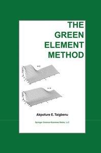 The Green Element Method