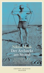 Der Architekt am Strand