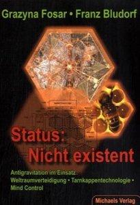 Status: Nicht existent