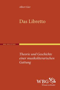 Das Libretto