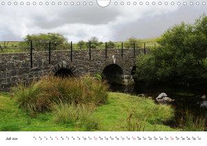 Bezauberndes - Mystisches Devon Dartmoor, Südengland