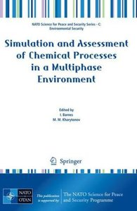 Simulation and Assessment of Chemical Processes in a Multiphase