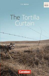 The Tortilla Curtain - Textheft