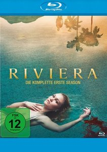 Riviera. Season.1, 3 Blu-ray