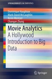 Movie Analytics