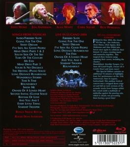 Songs From Tsongas-35th Anniversary Concert - zum Schließen ins Bild klicken