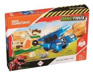 Mattel Mega Construx Dinotrux Character & Mini