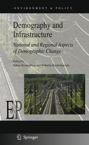 Demography and Infrastructure