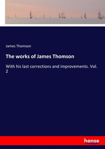 The works of James Thomson