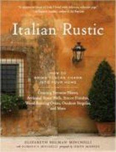 Italian Rustic