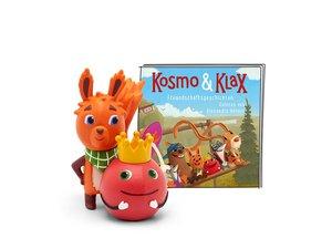 10000175 - Tonies - Kosmo und Klax - Freundschaftsgeschichten