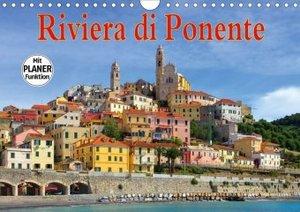 Riviera di Ponente
