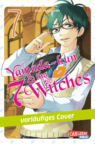 Yamada-kun and the seven Witches, Band 7