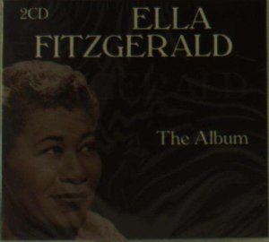 Ella Fitzgerald-The Album