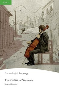 Penguin Readers MP3 CD Pack Level 3. The Cellist of Sarajevo