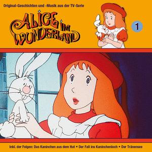 01: Das Kaninchen Aus Dem Hut,Der Tränensee/+