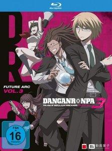 Danganronpa 3: The End of Hope\'s Peak Academy - Blu-ray 3