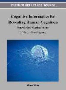 Cognitive Informatics for Revealing Human Cognition: Knowledge M
