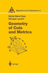 Geometry of Cuts and Metrics