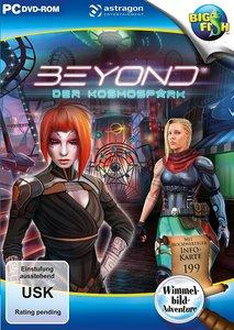 BIG FISH: Beyond - Der Kosmospark (Wimmelbild-Adventure)