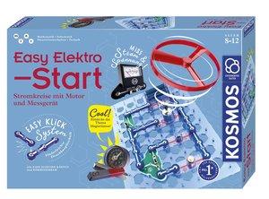 Easy Elektro - Start (Experimentierkasten)