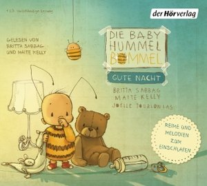 Die Baby Hummel Bommel - Gute Nacht