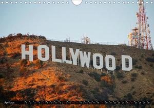 Kalifornien - wunderschöne Westküste (Wandkalender 2020 DIN A4 q