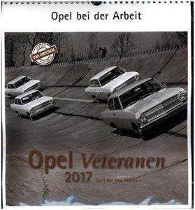 Opel Veteranen 2017