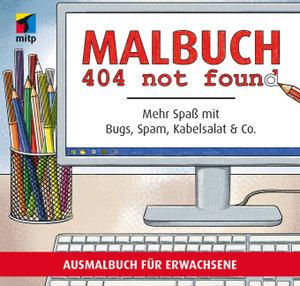 404 malbuch not found