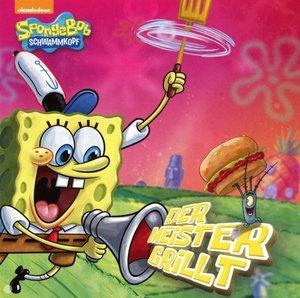 SpongeBob-Album 2017 (Arbeitstitel)