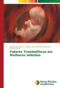 Fatores Trombofílicos em Mulheres Inférteis