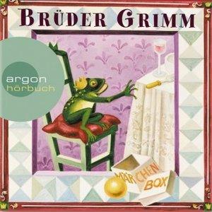 Brüder Grimm: Die Märchen Box