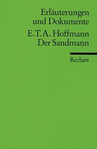 Der Sandmann. Erläuterungen und Dokumente