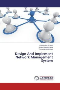 Design And Implement Network Management System